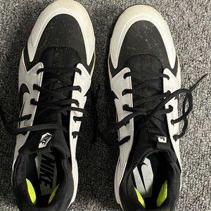 Mens Nike Metal Cleats Size 11